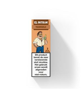 El Patrón  EL PATRÓN - TRANQUILO