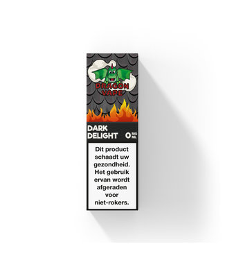 Dragon Vape Dragon Vape - Dark Delight