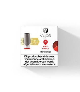 Vype Dark Cherry ePen 3 pods