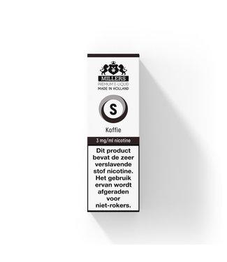 Millers Juice  Millers Juice Silverline - Koffie