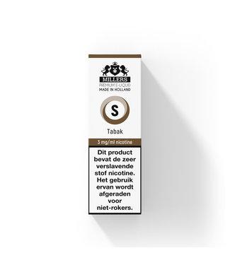 Millers Juice  Millers Juice Silverline - Tabak