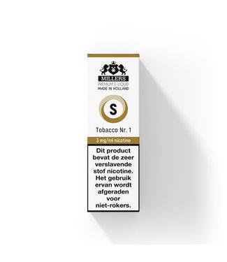 Millers Juice  Millers Juice Silverline - Tobacco No. 1