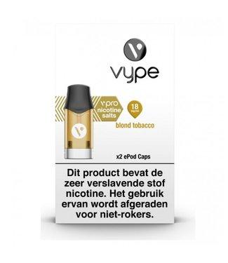 Vype Vype vPro ePod POD - Blond Tobacco