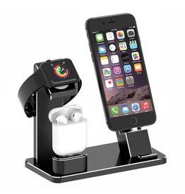 Oplaadstation voor iPhone / Airpods en Apple Watch