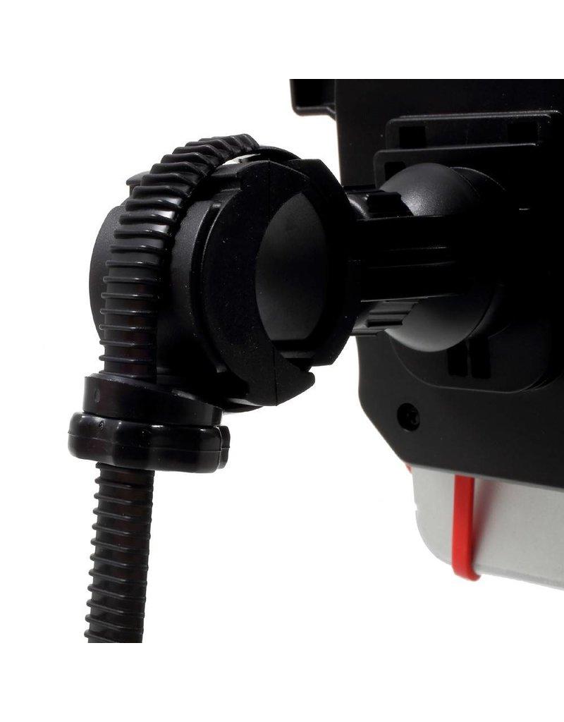 X38-X31 fiets telefoonhouder 55 - 85mm