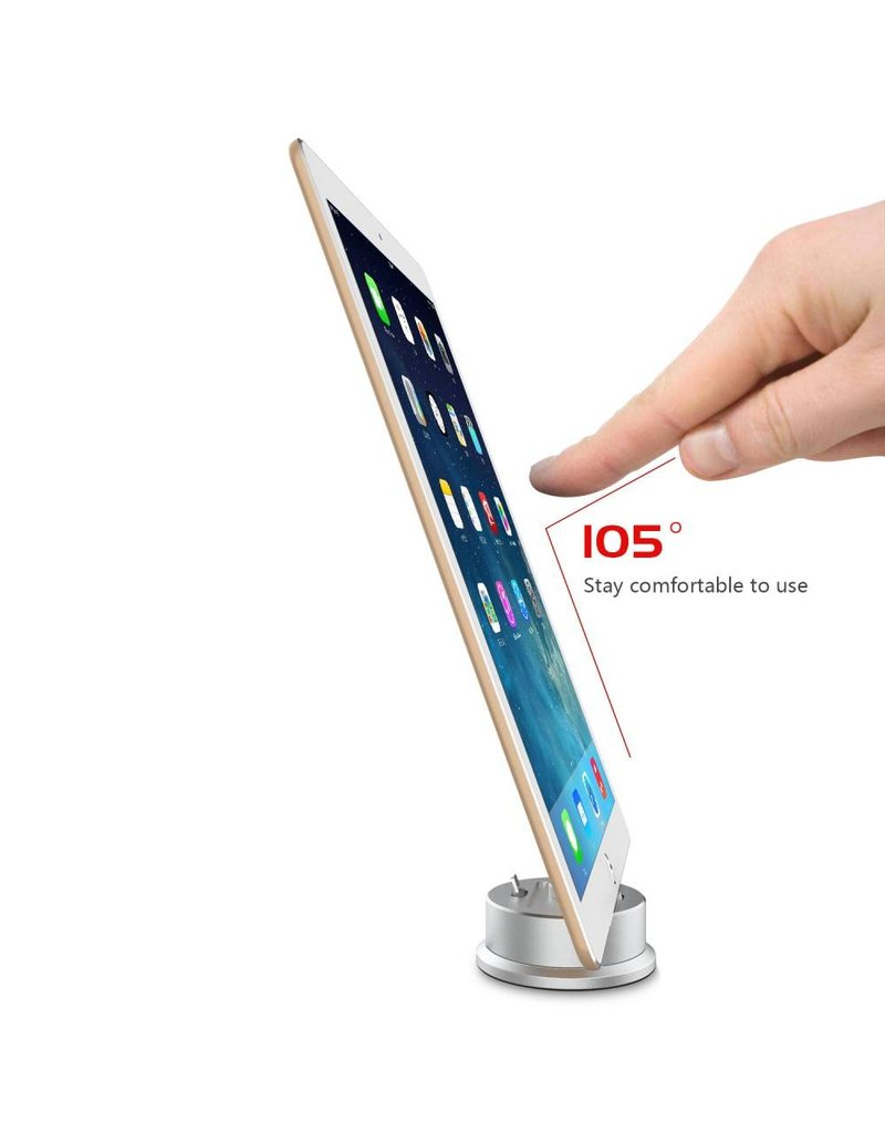Universeel Oplaadstation Standaard voor iPhone / iPad / Airpods