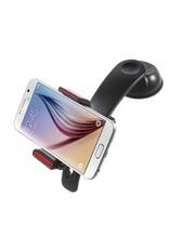 Multifunctionele auto smartphonehouder 55mm - 58mm