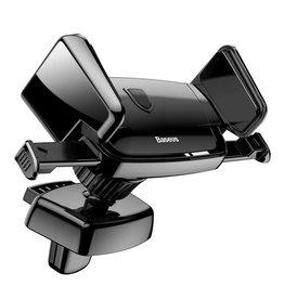 Baseus Premium auto telefoonhouder luchtventilatie