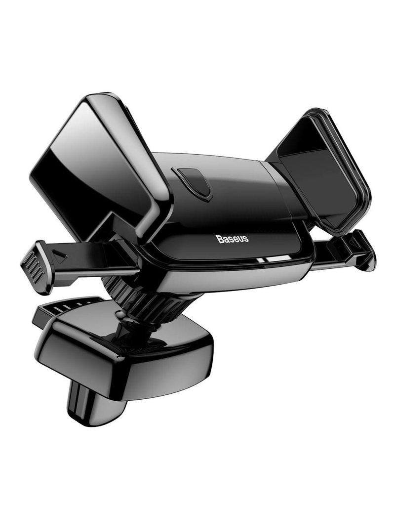 Baseus Baseus Premium auto telefoonhouder luchtventilatie