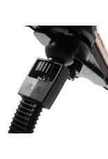 Motor achteruitkijkspiegel telefoonhouder