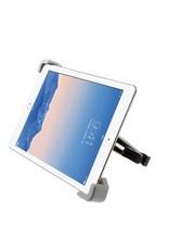 Hoofdleuning tablet houder 187 - 270mm