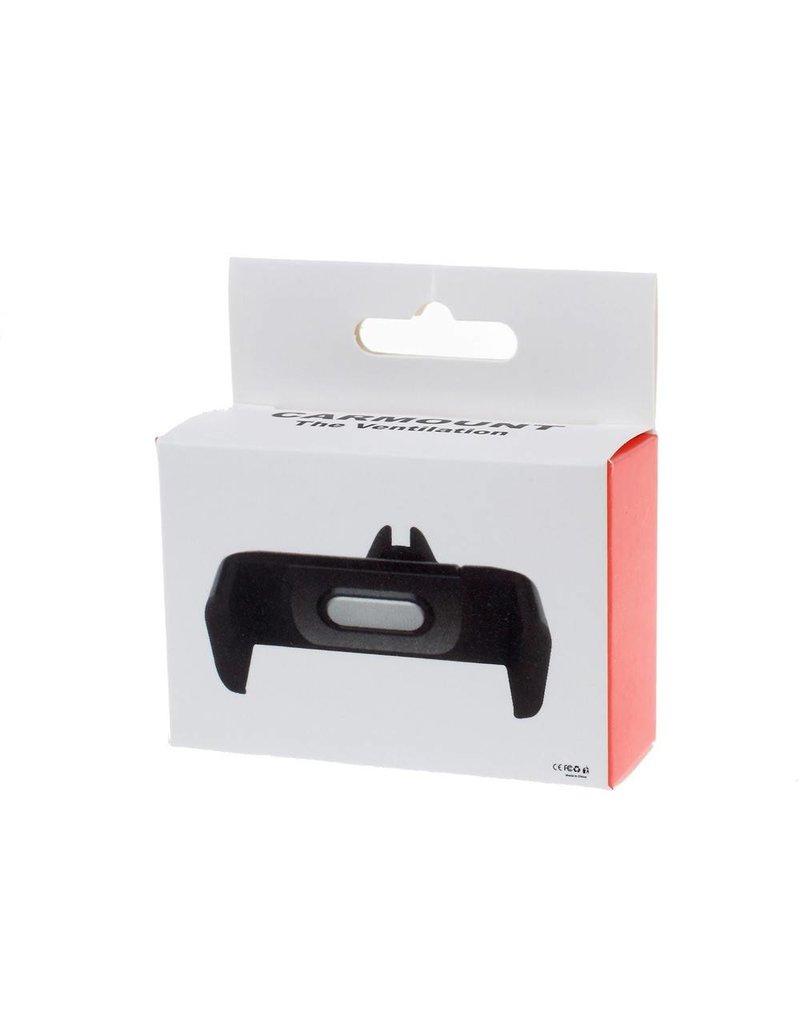 Auto telefoonhouder ventilatierooster 55 - 80mm