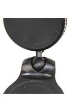 Universele voorruit auto telefoonhouder 50mm - 75mm
