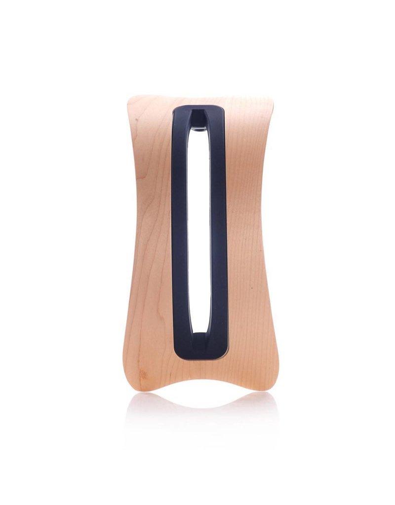 SAMDI SAMDI Stijlvolle houten laptop houder