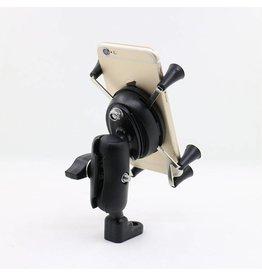 Motor smartphone houder - universeel