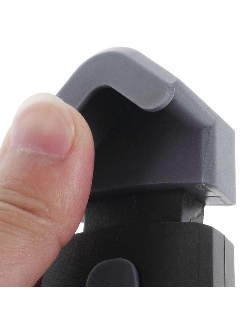 Zuignap auto tablet houder 180 - 300mm