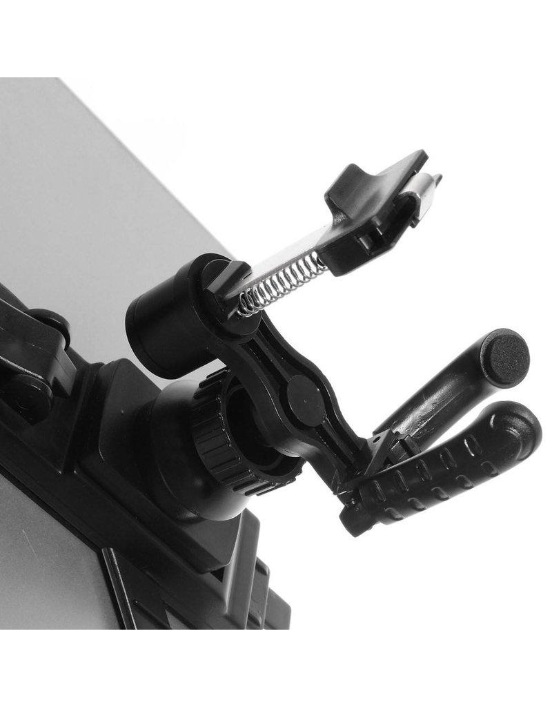 Ventilatie rooster auto tablet houder 7 - 12 inch