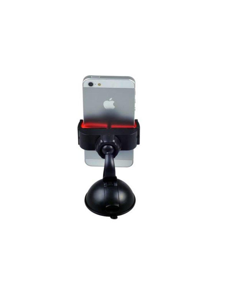 AnyStrech Grippy Auto smartphonehouder