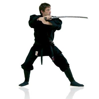 Best Fightshop DE Ninja winkel!