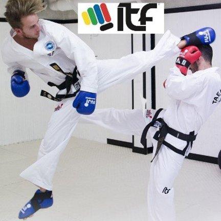 Taekwon-Do ITF approved