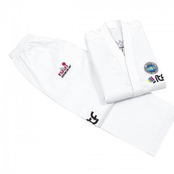 Vechtsport kleding