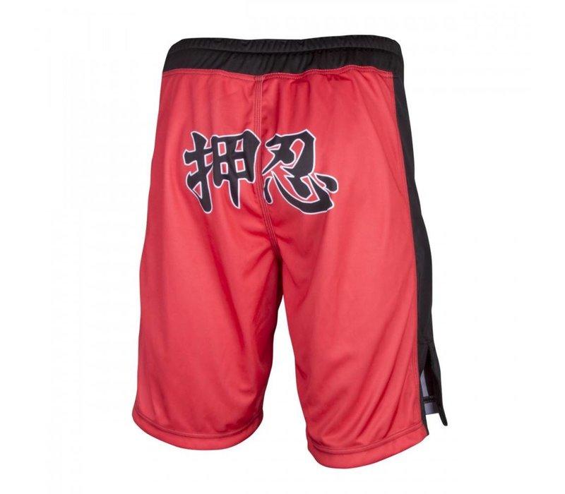 Kyokushinkai Short