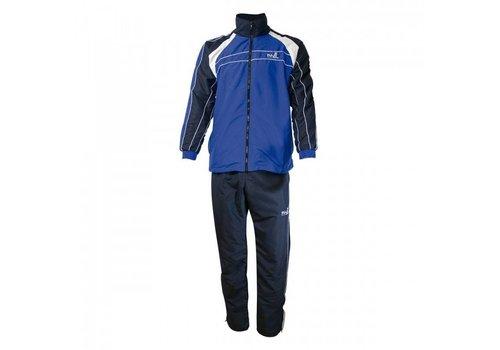 Fuji Mae Blauw Trainingspak