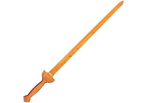 Best Fightshop Chinees houten Tai Chi zwaard