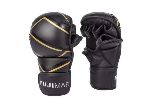 Fuji Mae Sparring MMA Gloves