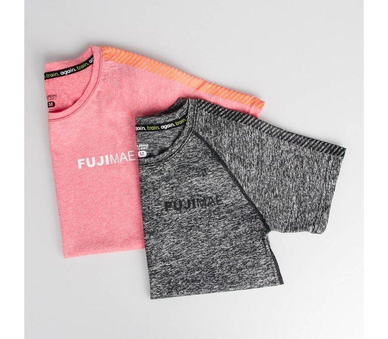 Dames KnitFit T-shirt