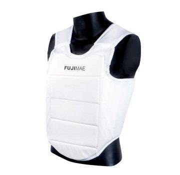 Fuji Mae Karate borstpantser