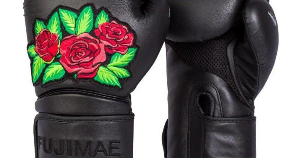 Nieuwe Bokshandschoenen QS Roses