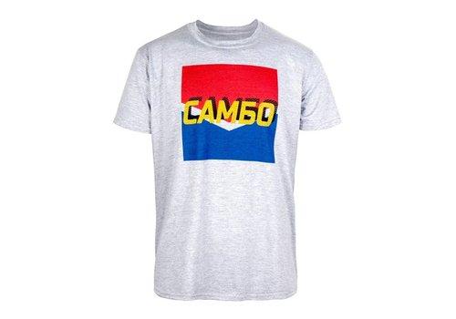 Fuji Mae Sambo T-Shirt. Pride