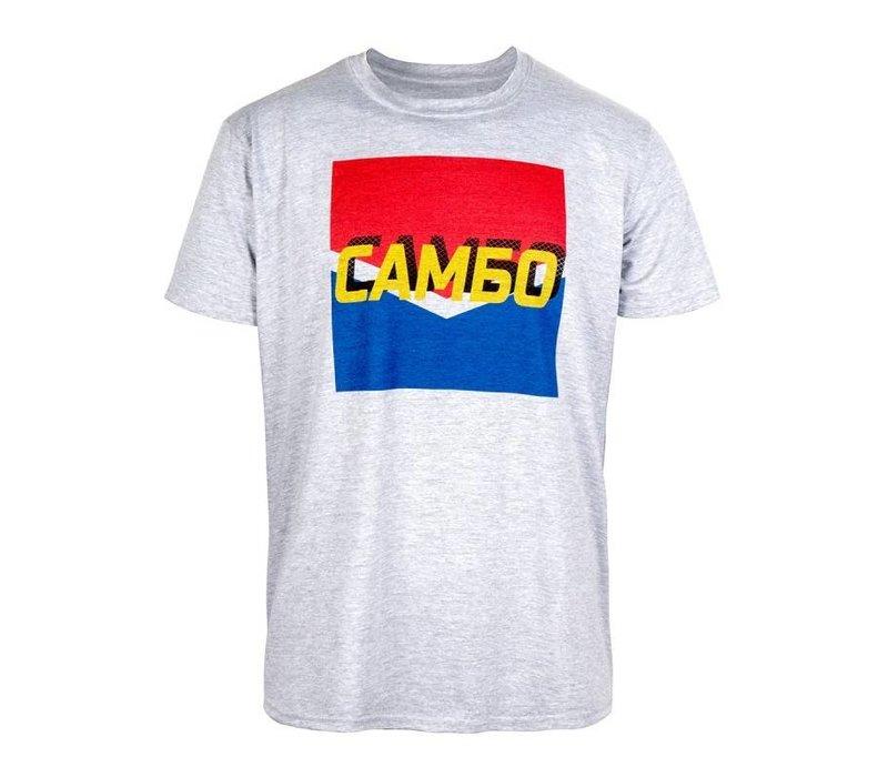 Sambo T-Shirt. Pride