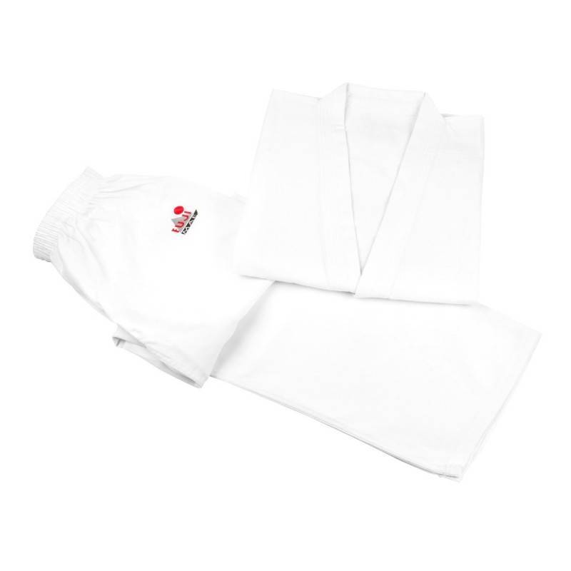 Nieuwe Karate pakken!