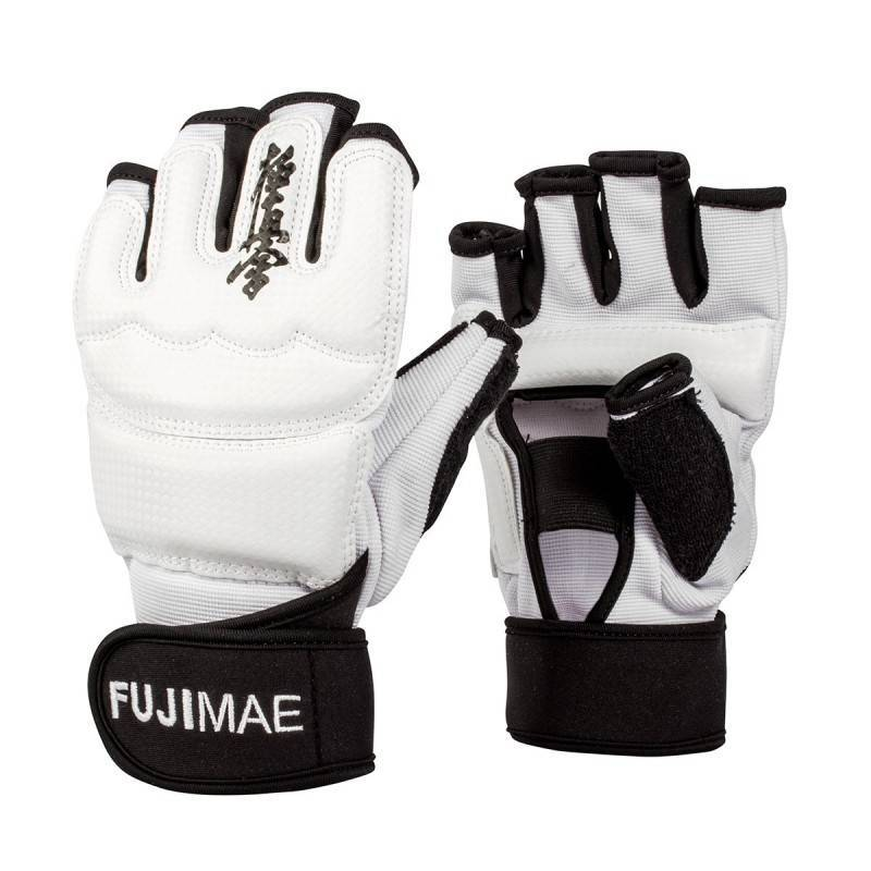 Nieuwe Kyokushinkai handbeschermers!