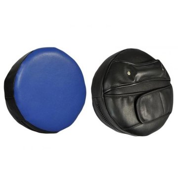 Best Fightshop Zacht rond trapkussen blauw zwart