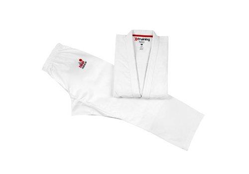 Fuji Mae Judo Pak Training