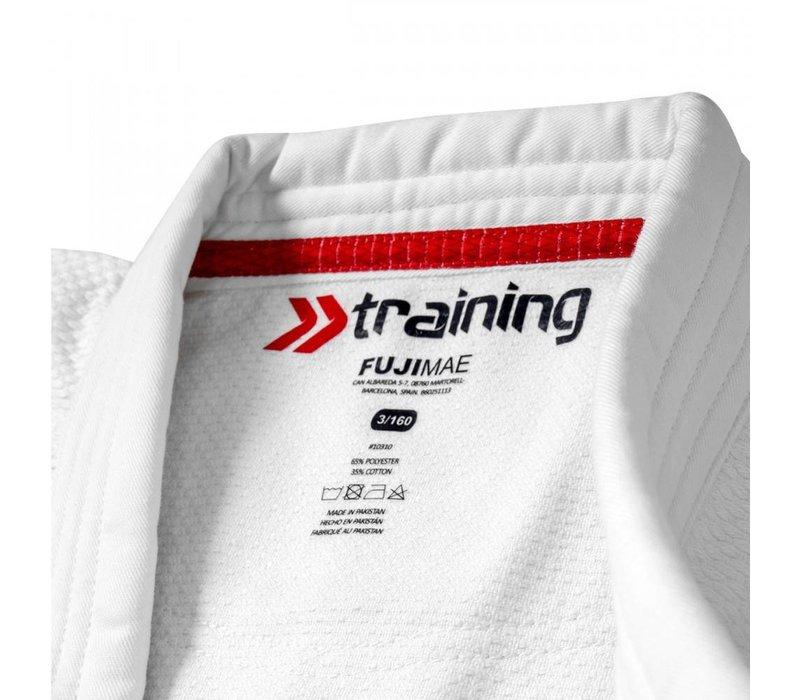 Judo Pak Training