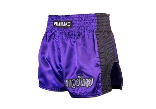 Fuji Mae Training Thai Shorts