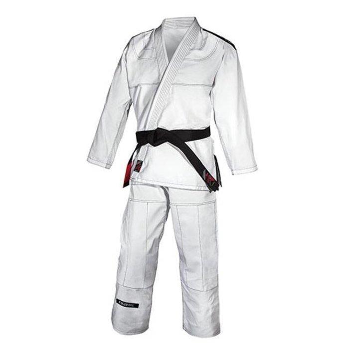 Braziliaans Jiu Jitsu pakken