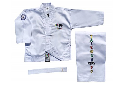 Mighty Fist ITF Kids Taekwon-Do pak