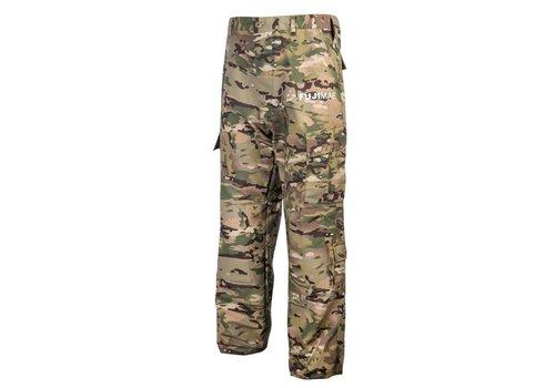 Fuji Mae camouflage broek