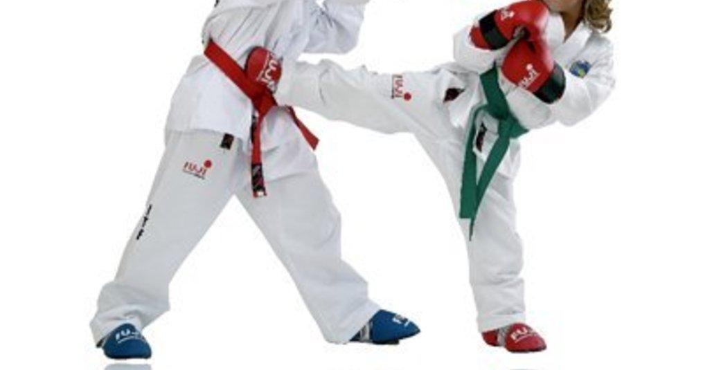 ITF Taekwon-Do pak al vanaf €38,95 bij Best Fightshop!