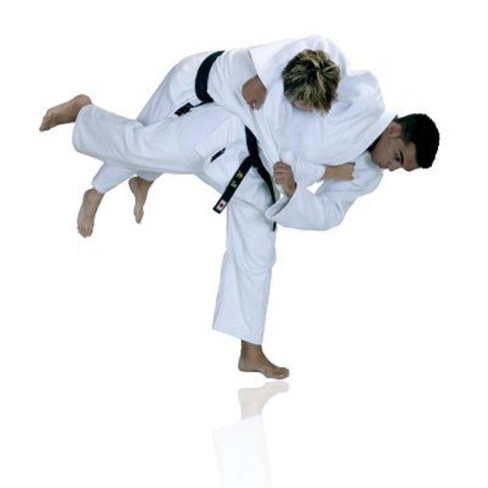 Judo Pakken