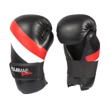 Fuji Mae Basic open semi contact handbeschermers
