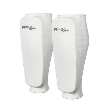 Fuji Mae Basic elastische scheenbeschermer