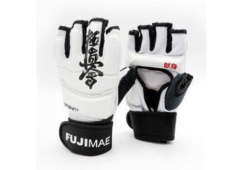 Fuji Mae Kenshin Kyokushin handbeschermers