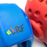 ITF approved Taekwondo hoofdbeschermer