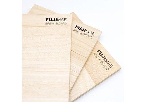 Fuji Mae Breekplanken hout